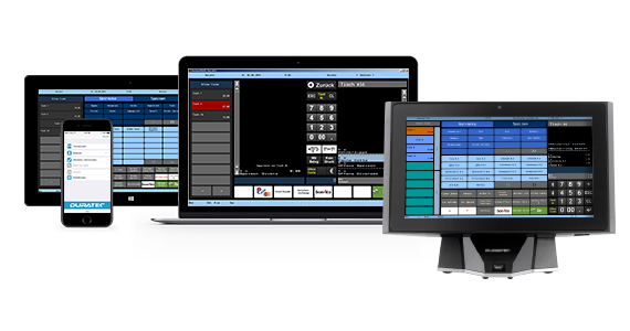 Duratec - modern POS systems